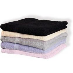 TC03 - Luxury Hand Towel 50-90 cm optie bedrukking/borduring