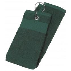 PA571 - Golfhanddoek Optie bedrukking/borduring