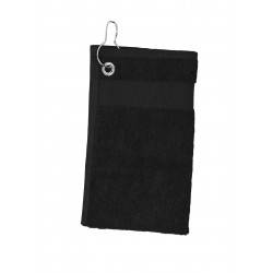 PA570 - Golfhanddoek Optie bedrukking/borduring