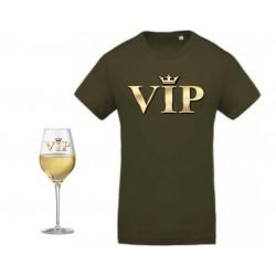 Wijnglas VIP