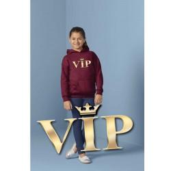Kinder hoodie VIP