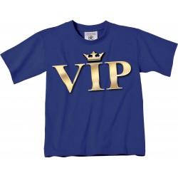 Kinder t-shirt VIP