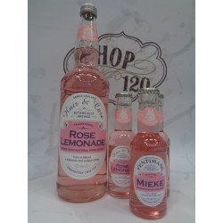 Fentimans Rose Lemonade 125m