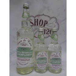 Fentimans Elderflower 275 ml.