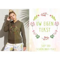Biologische damessweater ip4