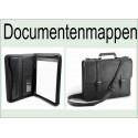 Schrijf- en documentenmappen