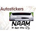 AUTOSTICKERS